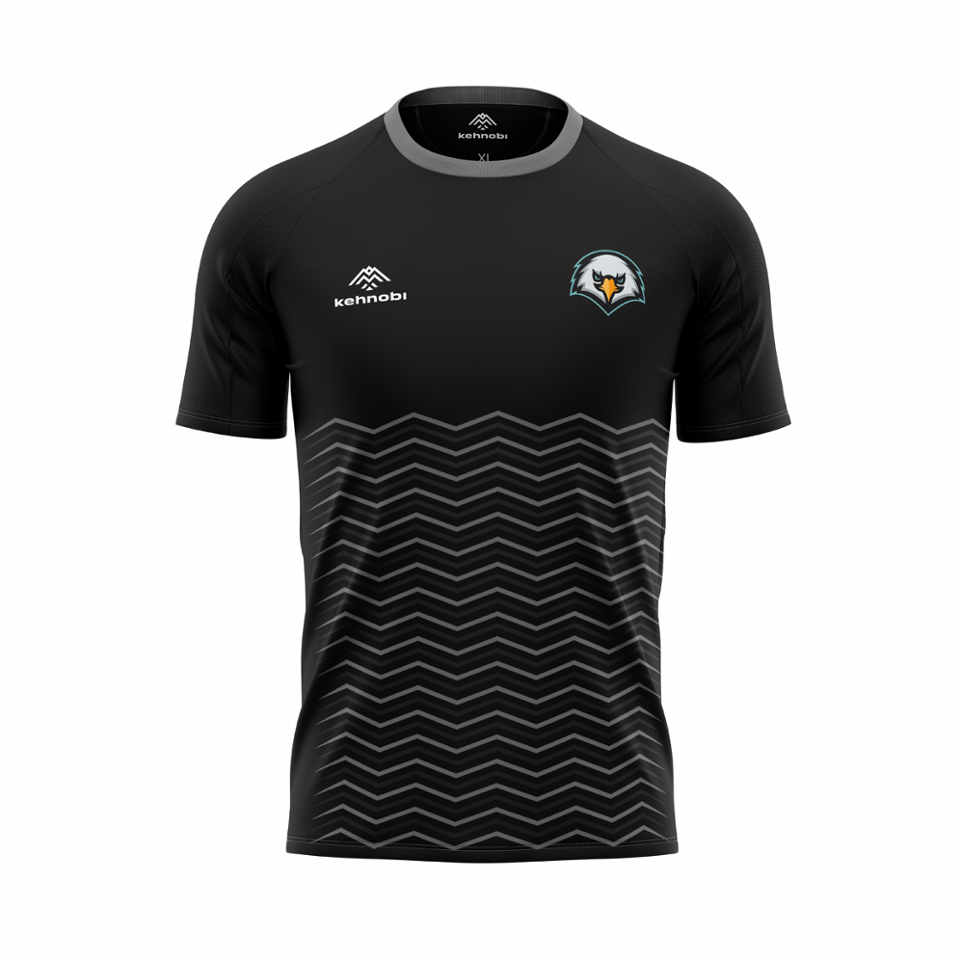 Performance Training Top